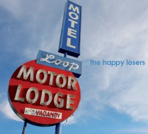 The Happy Losers - Travelling Band
