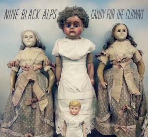 nine_black_alps_-_candy_for_clowns