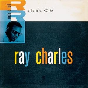 Ray Charles_Ray Charles (1957)