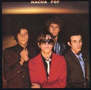 Nacha Pop - Nacha Pop (1980)