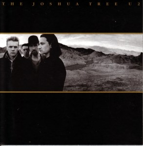 U2_The Joshua Tree