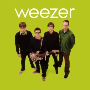Weezer_Green Album