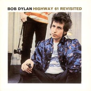 Bob Dylan_Highway 61 Revisited
