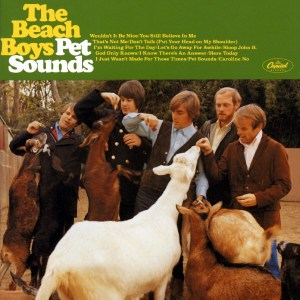 The Beach Boys_Pet Sounds