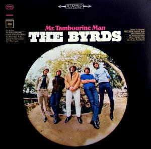 The Byrds_Mr Tambourine Man