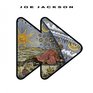 Joe Jackson _Fast Forward