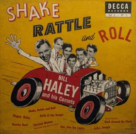 Bill Haley_Shake Rattle and Roll (1955)