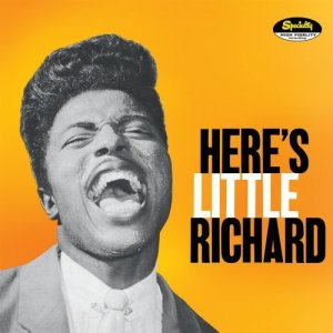 Little Richard_Here's Little Richard