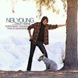 Neil Young_Everybody Knows This Is Nowhere