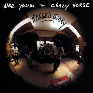 Neil Young And Crazy Horse - Ragged Glory (1990)