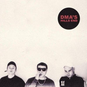 DMAs - Hills End