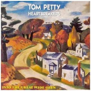 Tom Petty - Into The Great Wide Open
