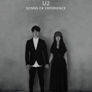 U2 - Songs Of Experience
