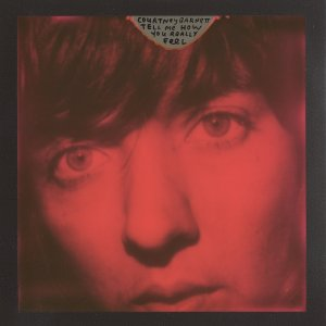 Courtney Barnett - Tell Me How You Really Feel (2018)