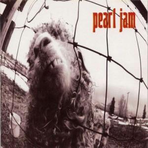 Pearl Jam - Vs (1992)