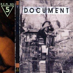 REM - Document (1987)