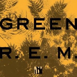 REM - Green 1988